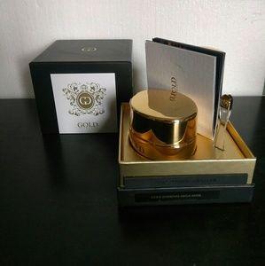 Gold Elements Mega Mask & Activating Serum New